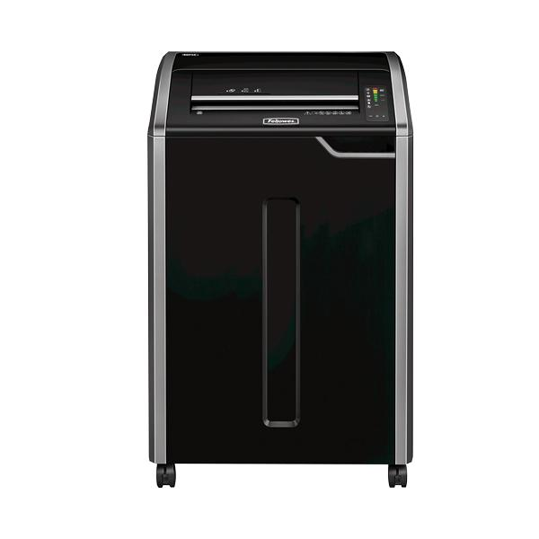 Destructora Fellowes 485Ci, corte en partículas (Industrias) - MarchanteMX