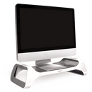 Base para Monitor I-Spire Series™ Fellowes Blanco - MarchanteMX
