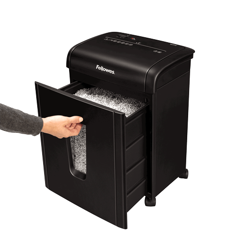 Destructora Fellowes Microcorte 62MC - MarchanteMX
