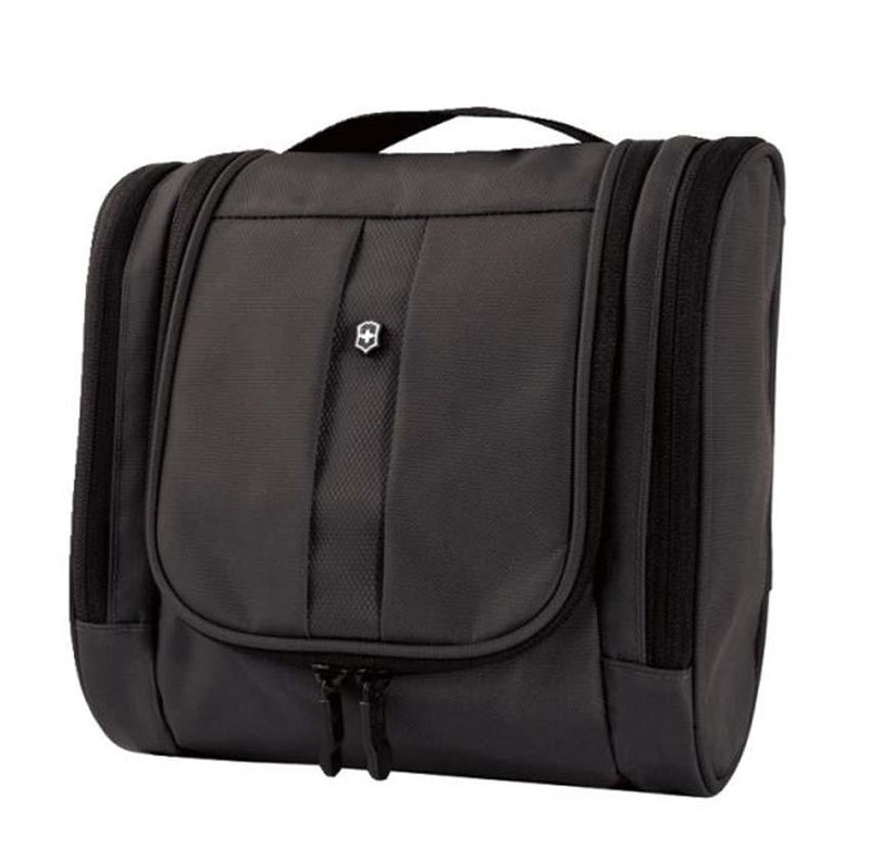 Travel Accessories 4.0, Hanging Toiletry Kit, Negro - MarchanteMX