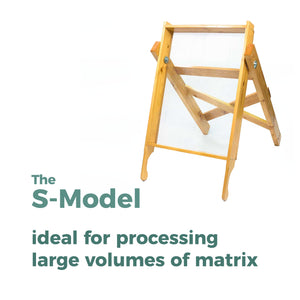 S-Model Sifting Screen, archaeological & forensic use