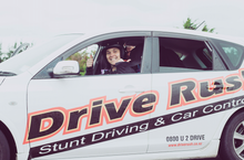 Introductory Stunt Driving Experience