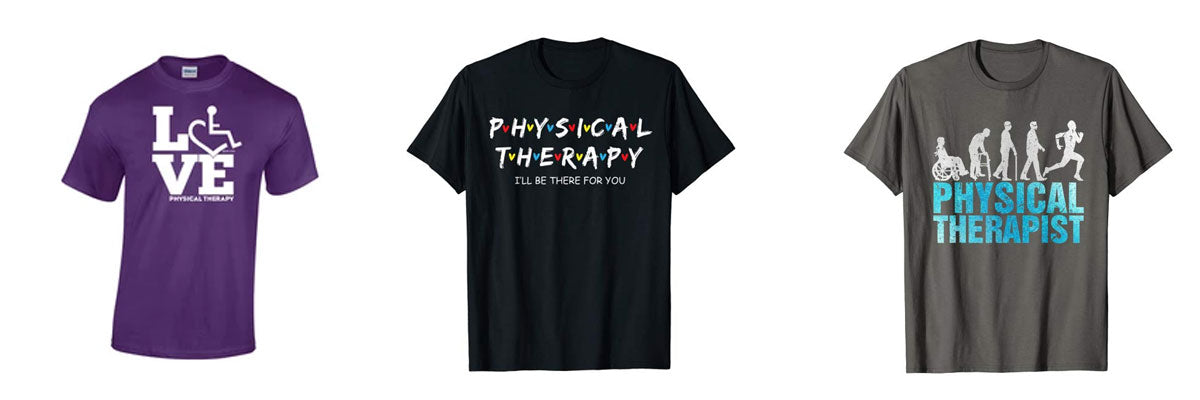Gift ideas for physical therapists