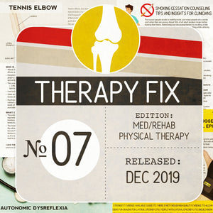 Physical Therapy Fix No. 7 (Released Dec 2019)