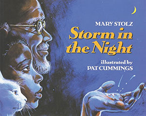 Storm in the Night Literacy Pack