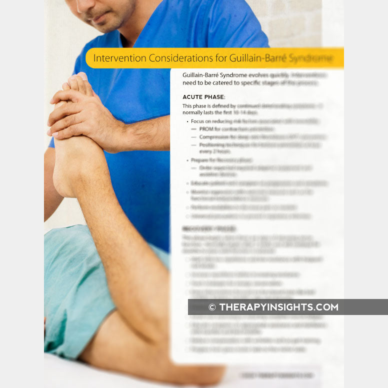 Med/Rehab Physical Therapy Fix No. 10 (Released Mar 2020)