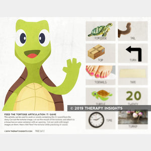 Who Wants a Tortoise? Book + Activities Pack
