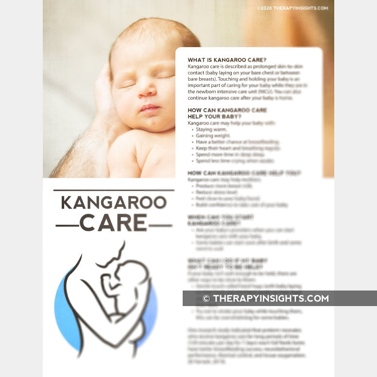 Load image into Gallery viewer, Kangaroo Care