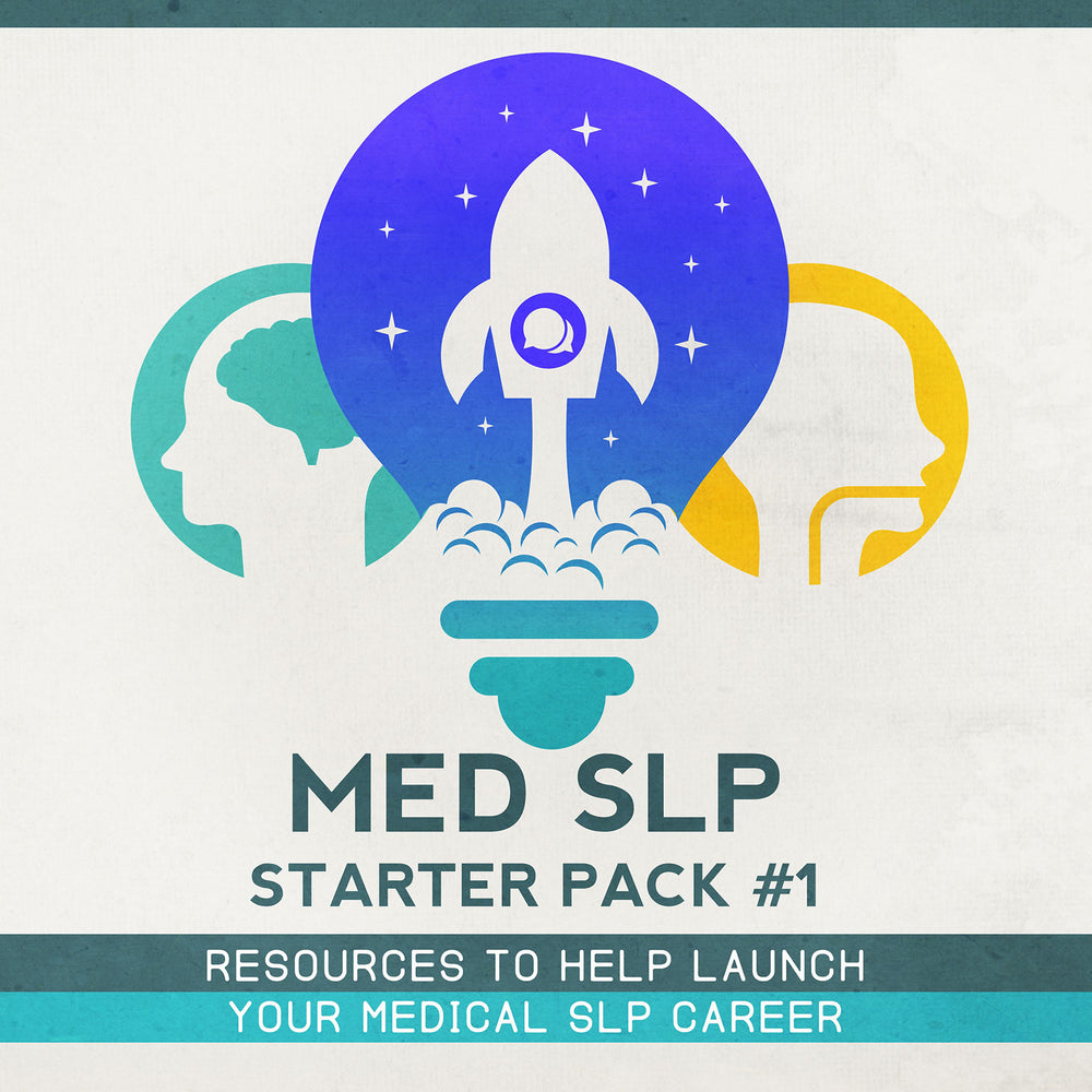 Load image into Gallery viewer, Med SLP Starter Pack #1