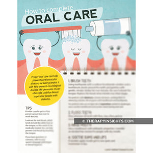 Handout: How to Complete Oral Care