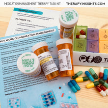 Medication Management Kit