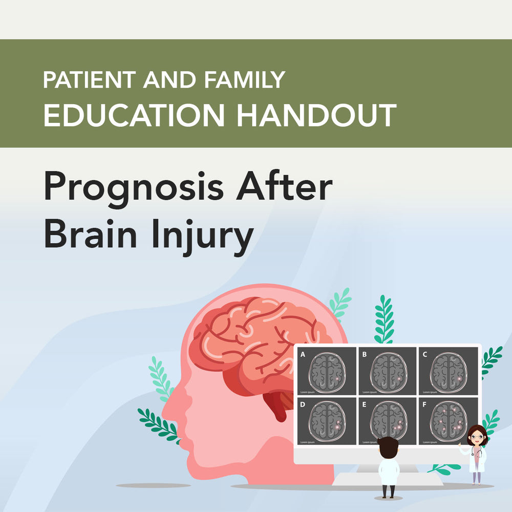 Prognosis After Brain Injury