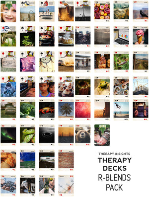 Load image into Gallery viewer, Therapy Decks