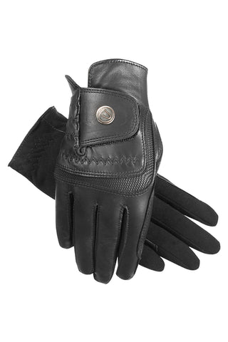 SSG Hybrid Leather Gloves