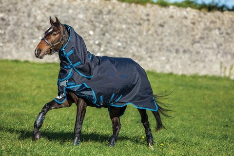 Amigo Bravo 12 Plus Bundle by Horseware Ireland