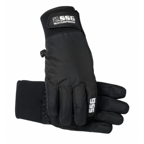 SSG KIDS SNO BIRD WINTER RIDING GLOVES