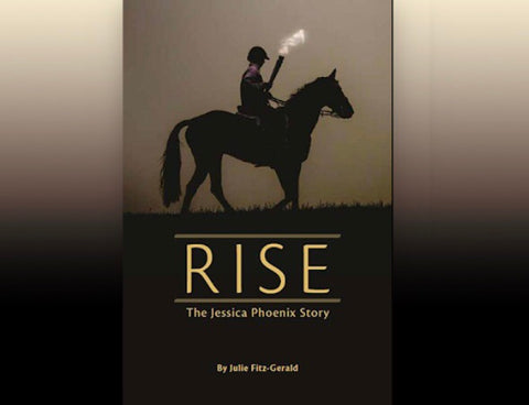 Rise The Jessica Phoenix Story