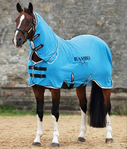 Rambo Dry Rug Supreme (No Fill)