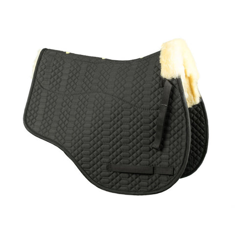 NSC Sheepskin Jumping/ All Purpose Pads