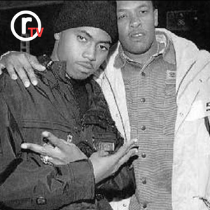 Dr. Dre & Nas Signals Speculation of Upcoming Music