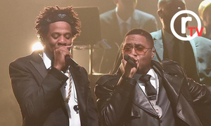 Nas Speaks On Speculation Behind Jay-Z's Release Dates and More
