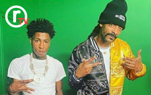 Snoop Dogg and NBA Youngboy Get Pulled Over