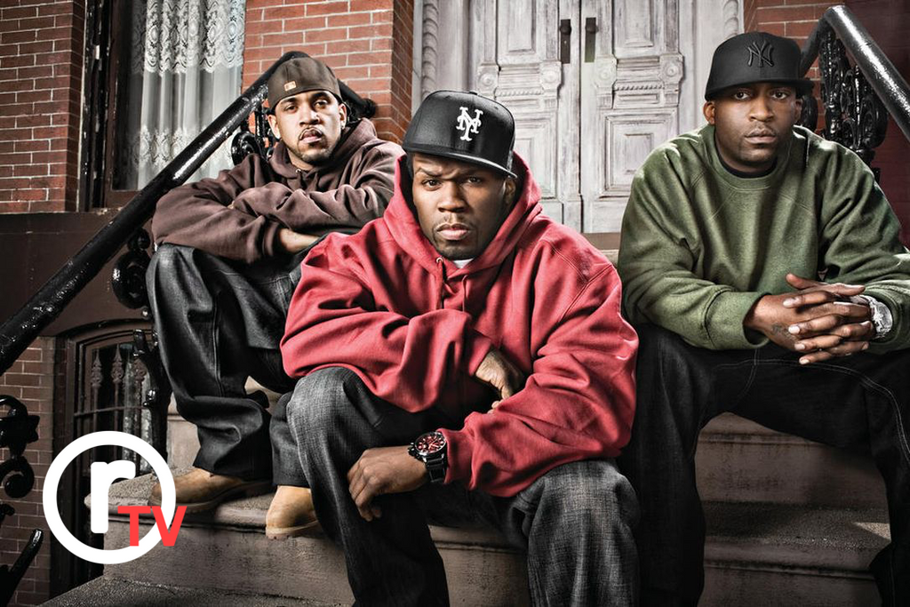 50 Cent Dishes On G-Unit & Text Convos with Eminem