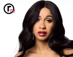 Cardi B Goes Off On Blogger For Posting No Makeup Photos