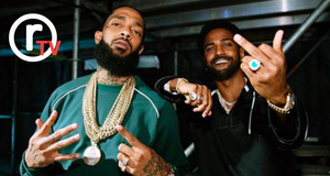Big Sean Drops Nipsey Hussle Collaboration 'Deep Reverence' from 'Detroit 2'