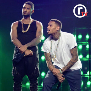 VERZUZ Battle: Will Chris Brown and Usher Step In The Ring?