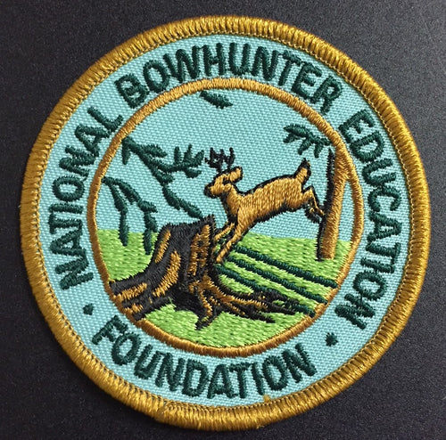 Patch, NBEF Colored (Collectable)