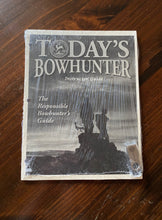 """Today's Bowhunter"" IBEP Instructor Manual"