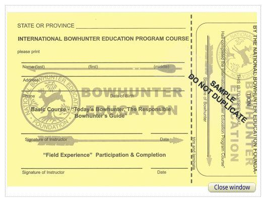 Student Record Card (100/pkg)