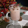 Coffee Vodka Creme de Cocoa Eggnog