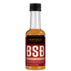 A 50ml sample size of the HDC BSB® - Brown Sugar Bourbon.