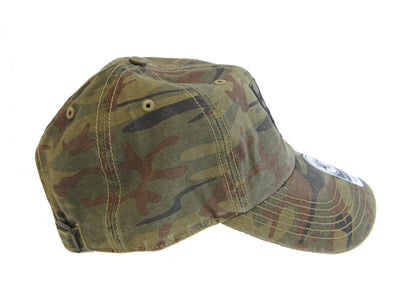 Camo Operation Hat Trick Hat
