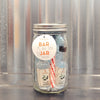 Vanilla Cocoa Bar in a Jar