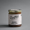 Crafted Confections Bourbon Caramel Sauce
