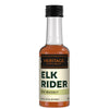 A 50ml sample size of the HDC Elk Rider Rye Whiskey.