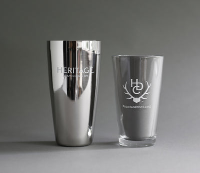 Boston Shaker Set