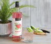 Hibiscus Flavored Vodka