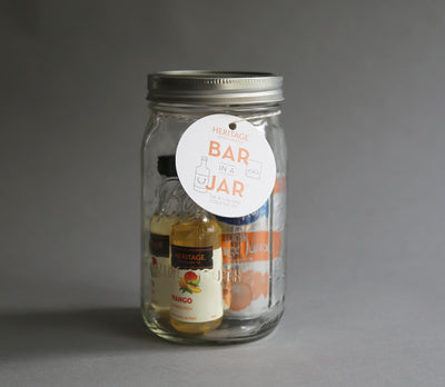 Mango Sunrise Bar in a Jar (Online Exclusive)