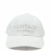 White Heritage Hat