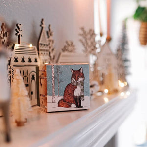 Truffles - Woodland Fox Gift Box