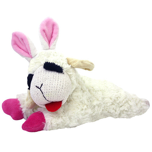 Easter Bunny Lamp Chop