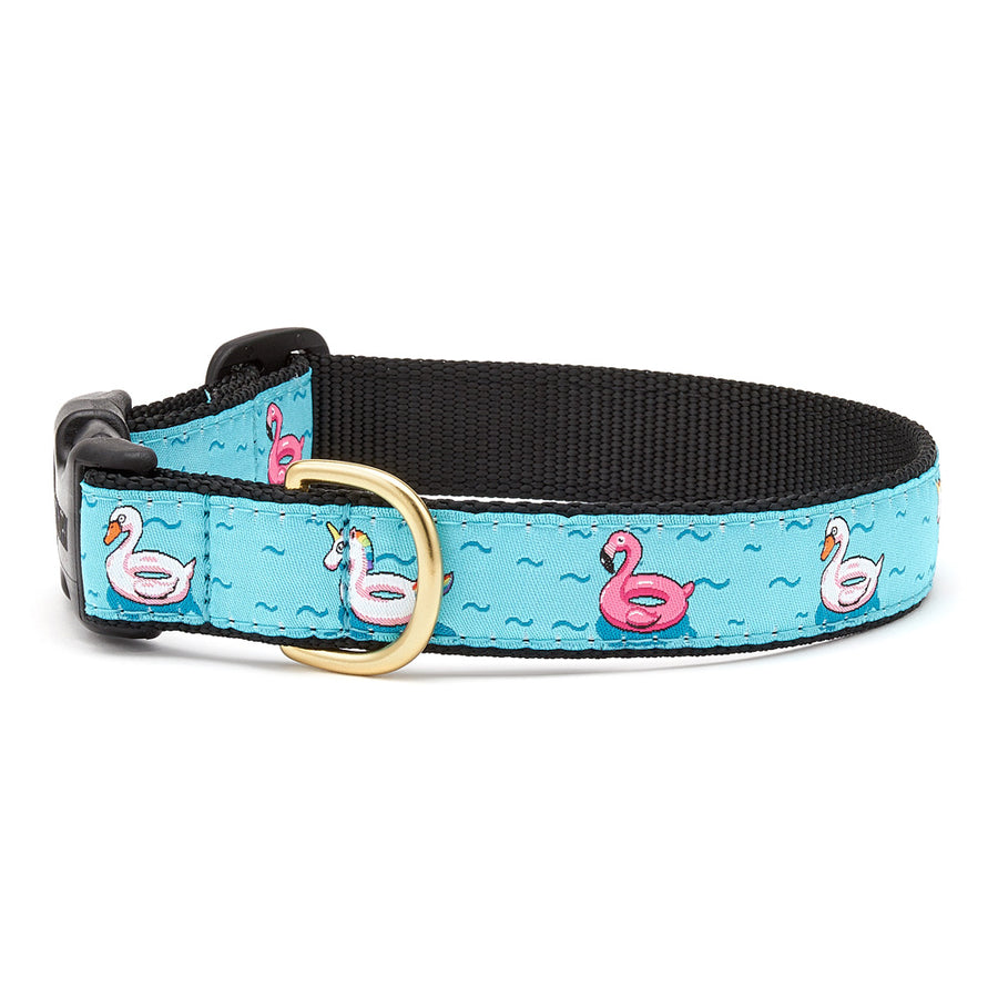 Floaties Dog Collar