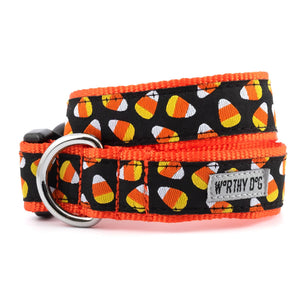 Candy Corn Collar