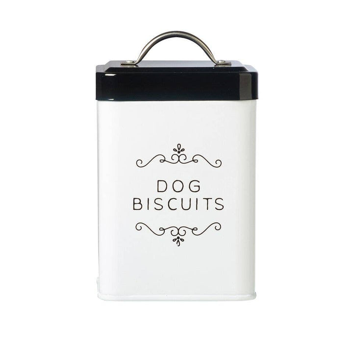 Sparky Dog Biscuits Canister 36 oz