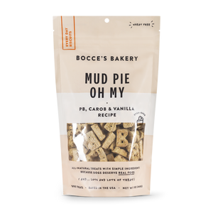 Mud Pie Oh My: Everyday Biscuit 12 oz