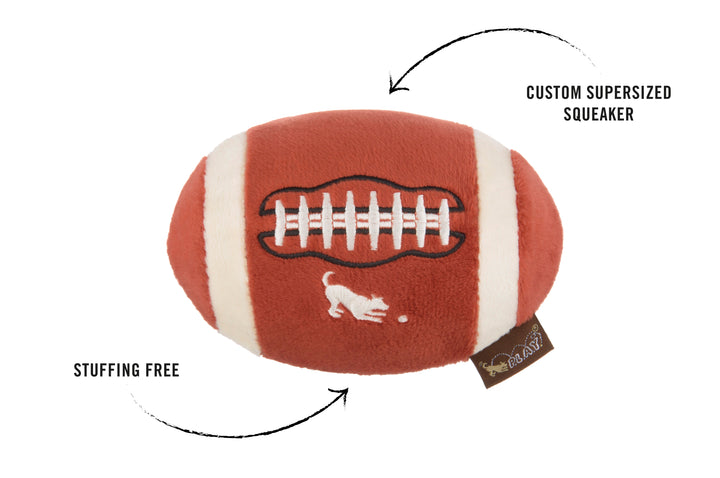 Back to School - Football Toy